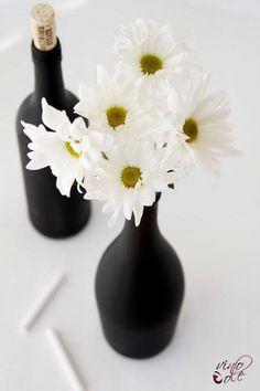 DIY Facil y con my buena apariencia, Uds. que opinan? Visit us today www.vinoole.com