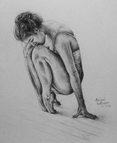 43 Dancing People Pencil Drawing Ideas - New Ballet Drawings, Dancing Drawings, Pencil Art Drawings, Art Drawings Sketches, Dancing Sketch, Dancer Drawing, Life Drawing, Figure Drawing, Sketches Of People