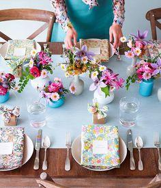 http://www.anoivadebotas.com.br/decoracao-de-casamento-mesa-com-personalidade/