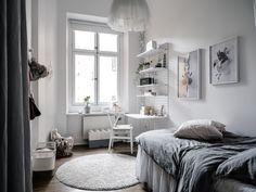 Sekelskifte som inspiration till vår nya lägenhet - 34 kvadrat - Metro Mode 5ad5ed082f3d4