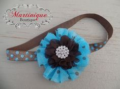 Check out this item in my Etsy shop https://www.etsy.com/listing/219810425/turquoise-wbrown-dots-ballerina-brown