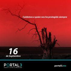 16 de septiembre: Día internacional de la #CapaDeOzono #Puebla  #Efemerides  http://portal3.mx/
