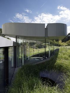 paul archer design bureau / slackwood farmhouse, lancaster