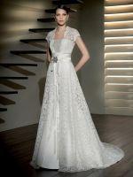 #Classic #wedding #dress