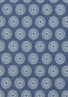 3 Cats 100% cotton shweshwe fabric by Dagama from StitchSA Printed fabrics, textiles Quilt or Dressmaking Fabric - Coin XH0153CW4
