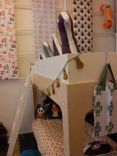 Design Week 2012: Le civette sul comò - Milano