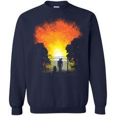 Post Apocalypse T-Shirts Fury Road Mad Max Shirts Hoodies Sweatshirts