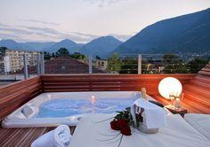Boutique & Design Hotel Imperialart in Meran - Südtirol