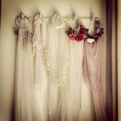 From a visit to Stone Fox Bride
