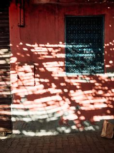 Fleeting Moments in Morocco / OLD BRAND NEW