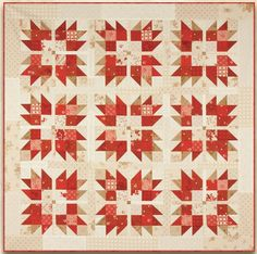 Jersey Girl Quilt- Moda Free Pattern Minick and Simpson