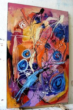 ulei/panza Abstract, Artwork, Artist, Painting, Art Work, Work Of Art, Auguste Rodin Artwork, Painting Art, Paintings