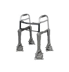 Semi-Imperial Walker
