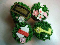 housewarming cupcakes for R ?