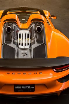 Porsche 918 Spyder, #Carlover? Please visit www.fi-exhaust.com , Look what we can do for your car!