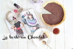 La Tarte au Chocolat :: Food