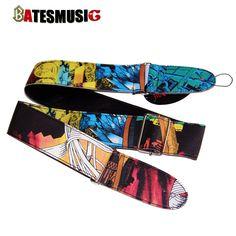 $8.39 (Buy here: https://alitems.com/g/1e8d114494ebda23ff8b16525dc3e8/?i=5&ulp=https%3A%2F%2Fwww.aliexpress.com%2Fitem%2FFolk-guitar-suspenders-doodle-suspenders-personalized-wood-guitar-suspenders-Electric-guitar-strap-bass-strap%2F32453392285.html ) Folk guitar suspenders doodle  personalized painting guitar straps Electric guitar strap/bass strap for just $8.39