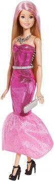 Кукла Barbie Барби в платье-трансформере