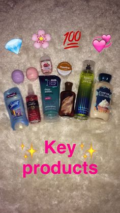 Pinterest|@couturecrafty| ✨Key Products✨| #eos #bathandbodyworks #pumpkincupcake #warmvanillasugar #athousandwishes #cocoabutter #selfcare #products #keyproducts Piel Natural, Eos Products, Major Key, Face Hair, Skin Treatments, Hoe Tips, Beauty Routines, Healthy Skin, Skin Tips