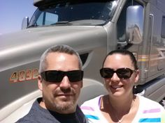 http://www.californiacareerschool.edu/training-programs/truck-driver - If you decide truck driving is the career path you want to take, consider this...if you work with a partner, you can earn more money by making the run faster!