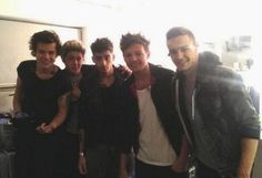 I Love These Boys They Are Amazing And Beautiful And Lovely I Love Them To Death <3 xxxx <3 xxxx