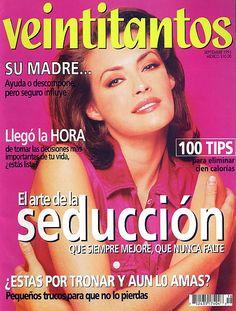 Revista Veintitantos, México, septiembre 1995
