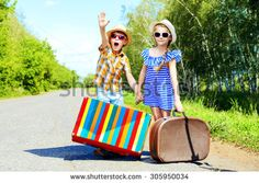 Baggage Child Stock Photography | Shutterstock