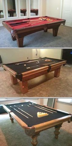 Searching For One Of The Top Professional Pool Table Movers That Can  Provide Slate Pool Table