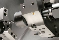 CNC Lathe Live Tooling Definition and Related Haas CNC M-Codes