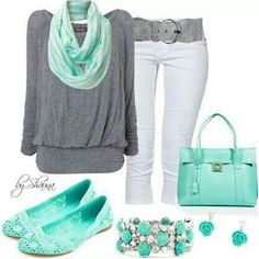 Love the mint