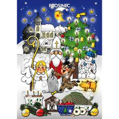 Prosinec - tematický obraz - SEVT.cz Snoopy, Jar, Fictional Characters, Fantasy Characters, Jars, Glass