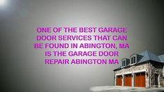 Great Garage Door Repair Acton MA Call Us   Video Dailymotion