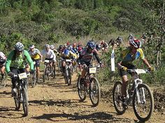 Informações sobre ciclismo, bicicletas, eventos, pedais e trilhas