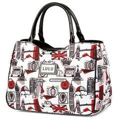 Lulu Guinness London Bag Cute Bags Handbag Accessories