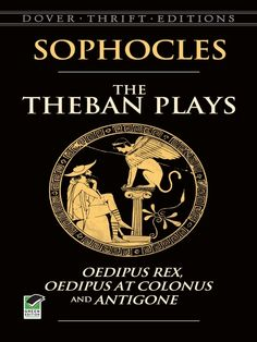 sophocles oedipus rex as a classical tragedy