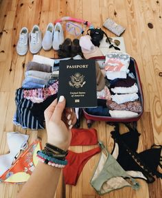 Vsco - alohasunshinee i want to travel, travel photos, travel pictures, tra Summer Aesthetic, Travel Aesthetic, Travel Goals, Travel Packing, Suitcase Packing, Travel Europe, Passport Travel, Vacation Packing, Vacation Packages
