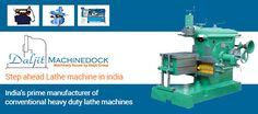 one of the best selling industrial machine company