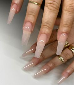 Bling Acrylic Nails, Glam Nails, Best Acrylic Nails, Coffin Nails, Rhinestone Nails, 3d Nails, Nail Design Stiletto, Acylic Nails, Manicure E Pedicure