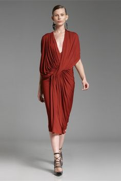 Donna Karan pre-Fall-Winter 2012-2013