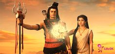 Mahadev and his Adi Shakti make a divine couple!