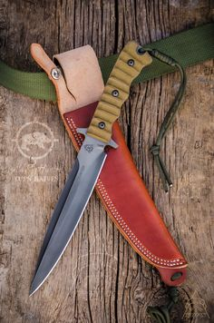Wild Pig Hunter ITEM# WPH-07 available Now! at www.topsknives.com