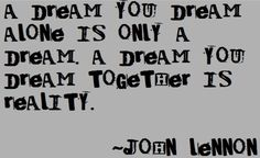 Great Quotes About Dreams. QuotesGram