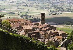 Cortona, il borgo più amato