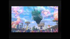 Rogue Galaxy full intro HD | Maxy Long Gameplay Playstation 2