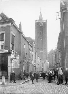 Korte Kerkstraat