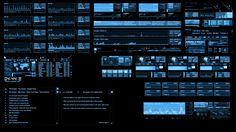 BlueVision V0.2 Alpha by ~g3xter on deviantART