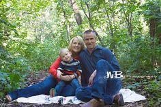 NB Photography: Fall Family Photos