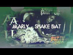 MARLY - SHAKE DAT #pittsburgh #new #music #newmusic #hiphop #mix #remix #shakedat #marly #buzzntheburgh