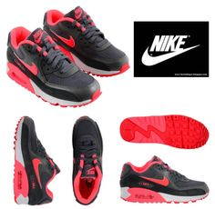 http://www.hoodboyz.co.uk/product/p140884_nike-shoe-wmns-air-max-90-essential-low-sneaker-charcoal-pink.html