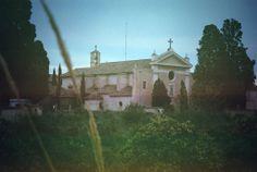 Convent de la Magdalena en Massamagrell (Cámara analógica) (BAJAKAKM) @tatfrancs